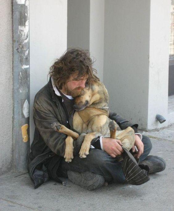 Homeless: