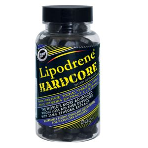 Lipodrene Hardcore by Hi-Tech Pharmaceuticals is now available at TGB Supplements! Stop in and get yours today! We're open until 5 PM!  **Also, Don't forget we have our Halloween Spooktacular Giveaway going on! In-store only! >>1st Drawing