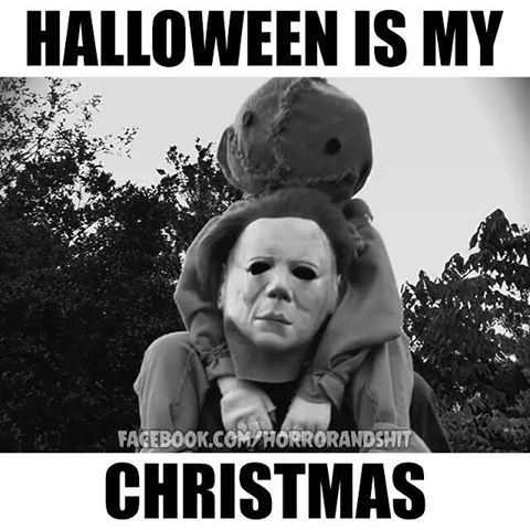 20 Totally Cool Michael Myers Memes To Remind You Of Halloween Sayingimages Com Michael Myers Memes Funny Halloween Memes Horror Movies Memes