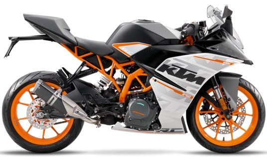 The Austrian company KTM, seems all set to showcase a redesigned version of the RC390 at the 2016 EICMA Motor Show in Milan this November, as according to a recent reports, the redesigned motorcycle was caught testing for the first time on Indian roads on the Mumbai-Pune highway just a few months after the news of the bike's presence at Bajaj Auto's Chakan plant in Maharashtra created a buzz in the Indian motorcycle industry.