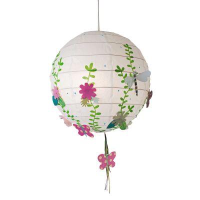 lampe boule japonaise customiser une boule japonaise. Black Bedroom Furniture Sets. Home Design Ideas