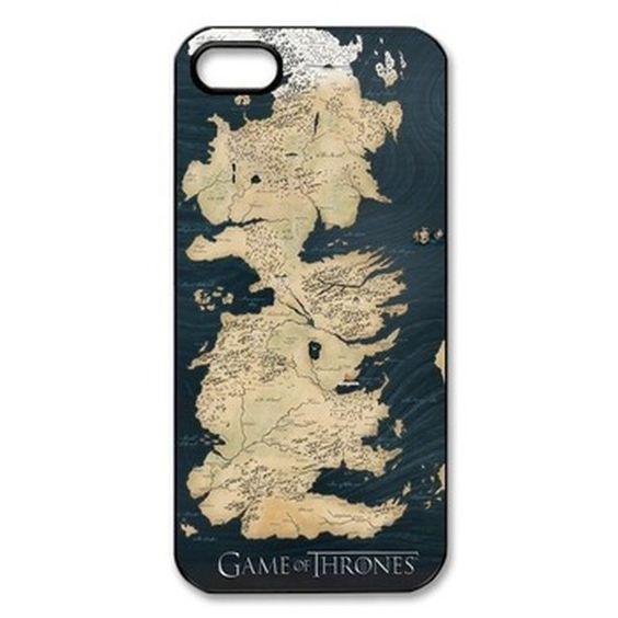 Game of Thrones Westeros Map Case Cover for Iphone 4/4s/5/5s/5c  Price: $ 6.99  FREE SHIPPING WORLDWIDE  ACTIVE LINK IN MY PROFILE  WesterosMarket.com  #gameofthrones #westerosmarket #lannister #baratheon #targaryen #stark #winteriscoming #jonsnow #daenerys #asoiaf #valarmorghulis #tshirt #iphonecase by westerosmarket