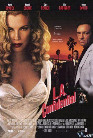 Bí Mật Ở Los Angeles - HD