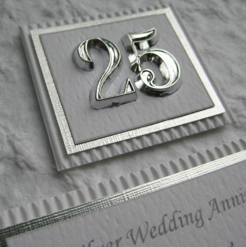 Silver Wedding Anniversary Personalised Photo Als Guest Books And Keepsake Box 25 Embellishment From 20 95 Pinterest