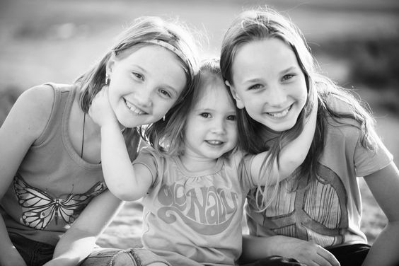 Favorite picture of my girls!!!