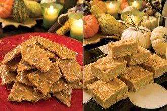 8 Pumpkin Desserts Perfect for Fall