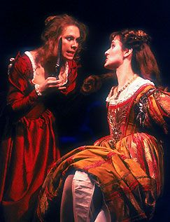 The 1992 production by Bill Alexander