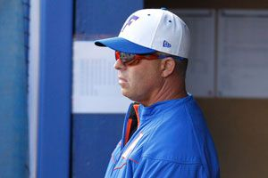 Gators' Recruiting Class Ranked No. 1 by Baseball America