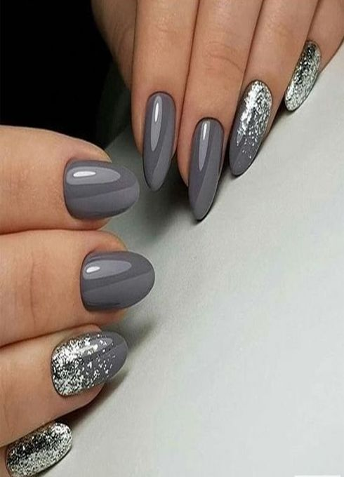 Acrylic Gel Nail Art Designs 2019 2020 In 2020 With Images Gel