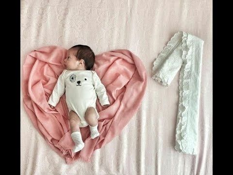 How To Respond To People Reaching To Touch Newborn Baby Monthly Baby Photos Baby Boy Photography Baby Photoshoot Boy