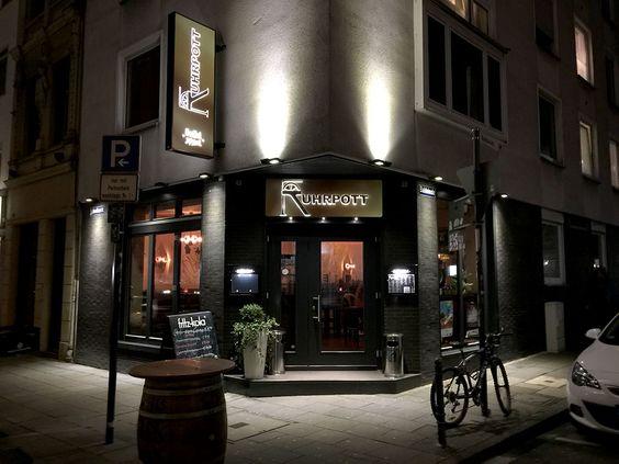 Ruhrpott Bar in Köln