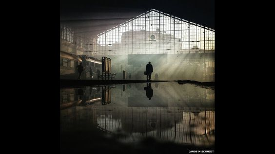 Pela 1ª vez, Sony World Photography premia fotos feitas com celular - BBC Brasil