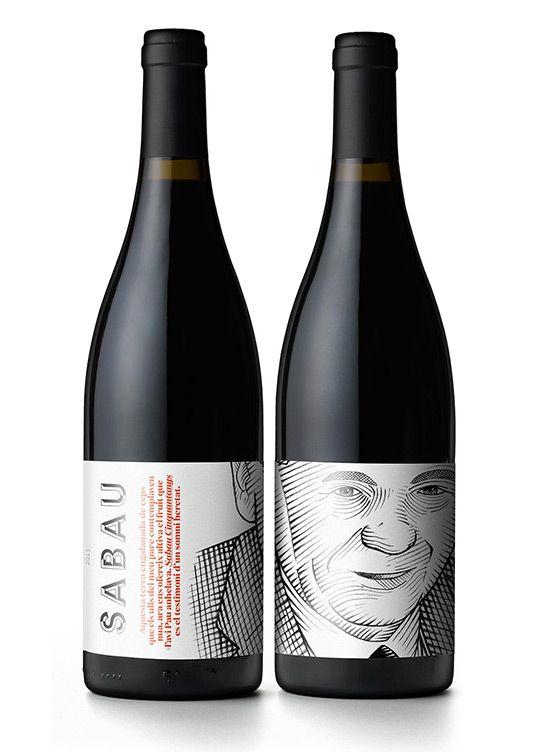 Sabu wine that looks like W.C. Fields PD