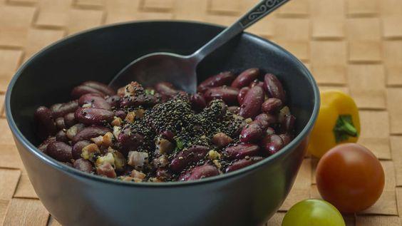 #Rezepte mit #Superfood Chiasamen: Deliziös, einfach und super lecker! Neue Gerichte mit #Chia