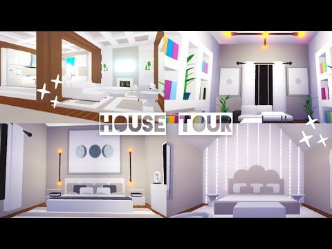 Pirate Ship House Tour Adopt Me Roblox Youtube Cute Room Ideas Unique House Design My Home Design
