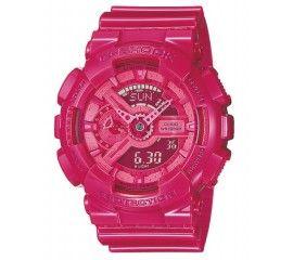 G-Shock 20 bar, hot pink, € 119,90