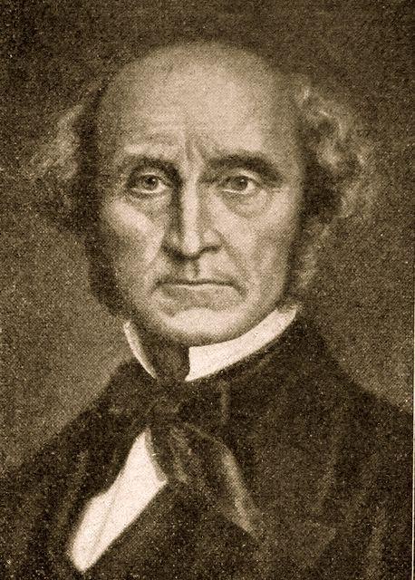 John Stuart Mill Critical Essays
