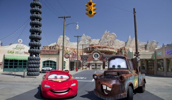 Disneyland Resort Offers Two or Three Days of Fun at Special Prices for Southern California Residents
