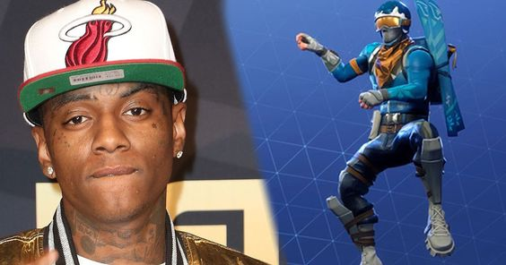 Fortnite cranked up Soulja Boy
