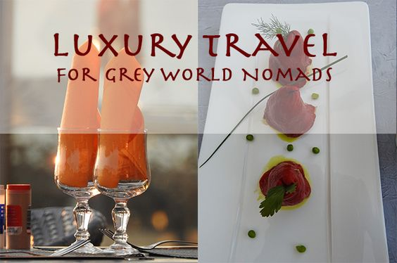 Sometimes it's great to enjoy luxury at our travels around the world. Here you find some tips where or how you can find some peaceful luxury heavens for your journeys.  #luxuryhotels #luxurytravel #luxurytravels