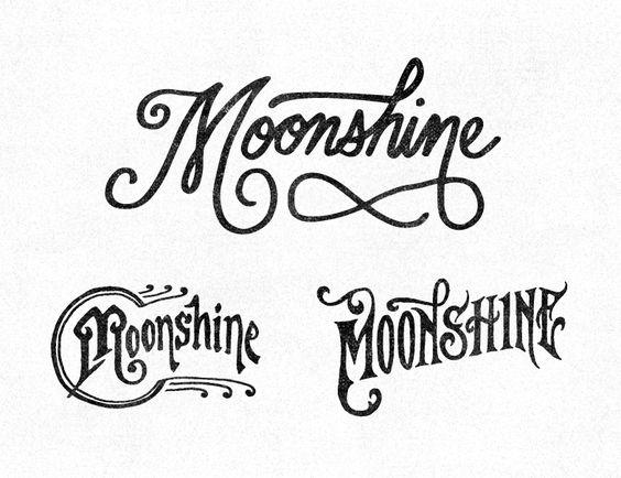Moonshine alts