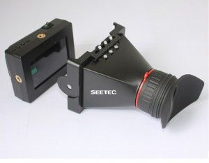 Seetec evf scope 3.5 lcd hdmi