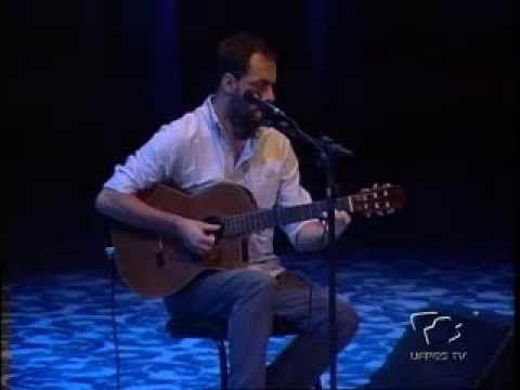 Unimúsica - António Zambujo [parte I]