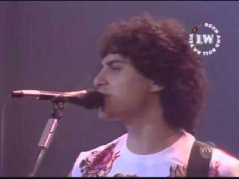 Barão Vermelho - Pense e Dance - Globo de Ouro - 1988