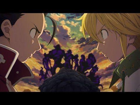 Nanatsu No Taizai Season 2 Opening Full Flow Granrodeo