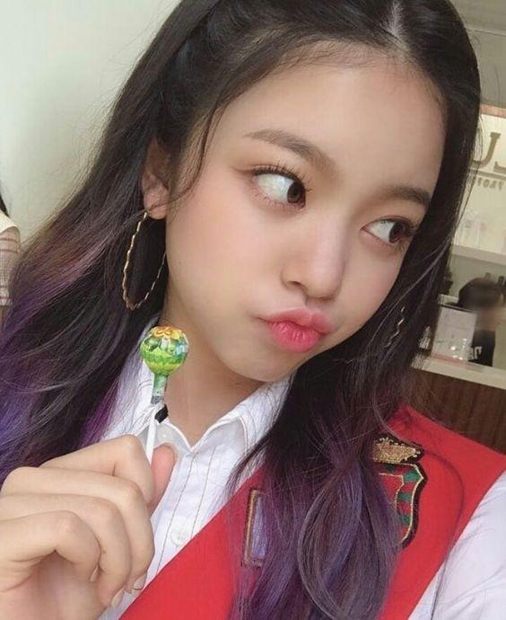 Cherry Attack Cherry Bullet Sub Unit Members Profile Updated Haeyoon yuju bora remi chaerin may mirae (former member) kokoro (former member) linlin (former member) | see more about cherry bullet, kpop and bora. cherry attack cherry bullet sub unit