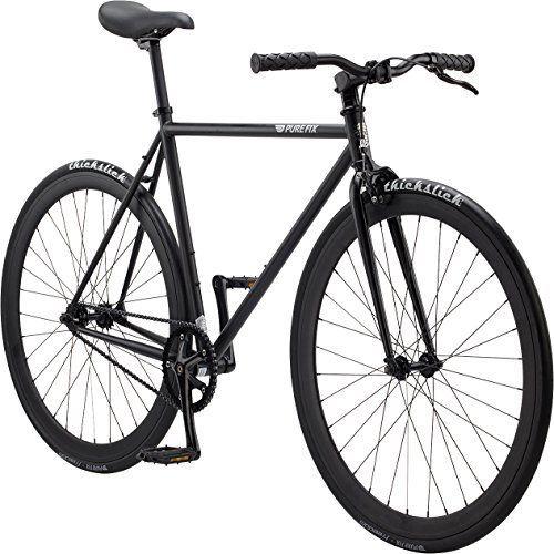 Pure Fix Original Fixed Gear Single Speed Bicycle Juliet Matte