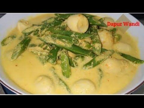 Pin On Resep Masakan Nusantara