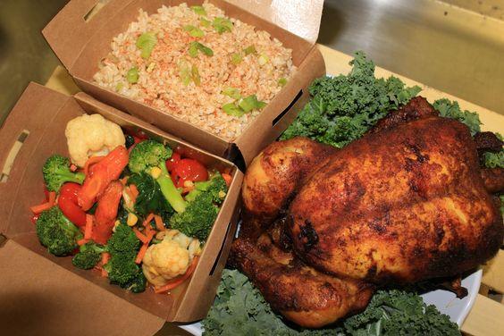 Dining + Food: True Food & Juice Co.  Makes Organic Eating Easy