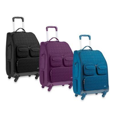 Lug® Cruiser 4-Wheel Roller Bag - www.BedBathandBeyond.com