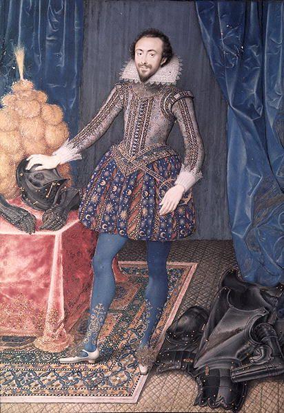 Richard Sackville,Earl of Dorset,1616: