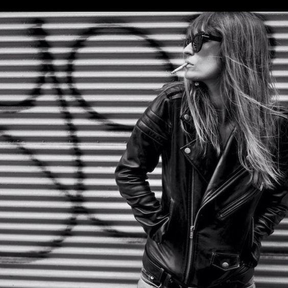 caroline de maigret being caroline de maigret somewhere in paris: