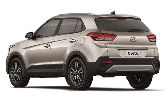2019 Hyundai Creta New Interior Car Review 2019
