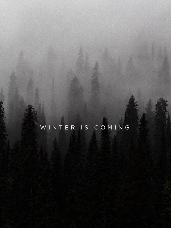 Game of Thrones - Winter is coming #imadethis:
