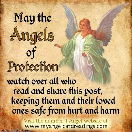 Angels of Protection | Angels | Pinterest | Angel