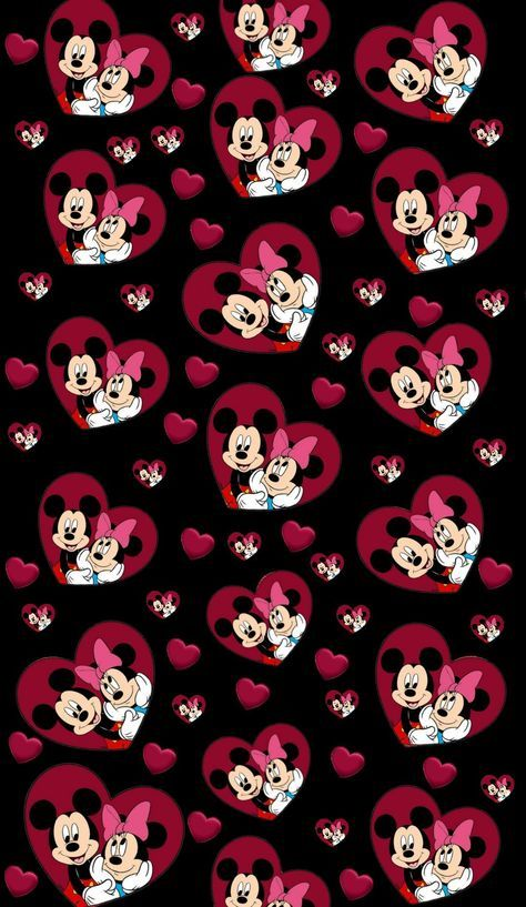 Wallpaper Android Disney Mickey Mouse 44 Ideas For 2019 In 2021 Mickey Mouse Wallpaper Mickey Mouse Wallpaper Iphone Minnie Mouse Pictures