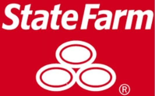 State Farm Logo Yuma Daily News 560 Kblu Am Radio Yuma Az