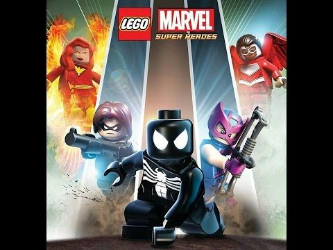 Lego Marvel Super Heroes Avengers Walkthrough Part 3 Xbox One Gameplay Hd Venom Youtube Lego Marvel Lego Marvel Super Heroes Marvel Superheroes