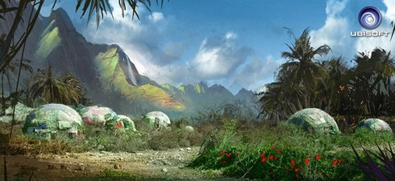 far cry 3 d day map