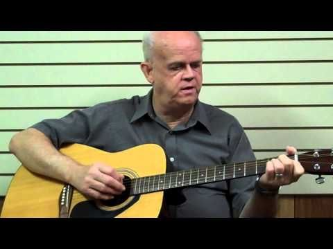 How to Play the E7 Chord on Guitar (Best Beginner Guitar Lessons ...