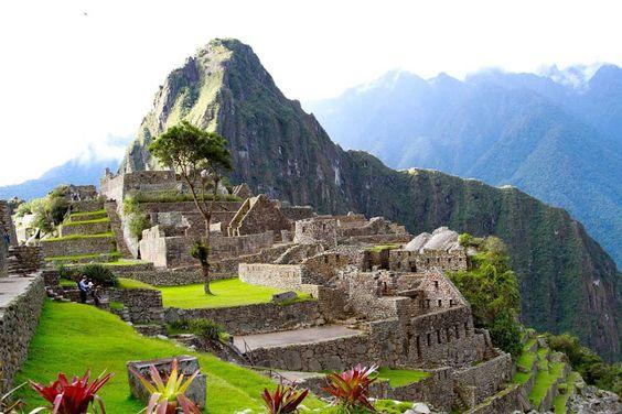 Zé Viagem: Machu Picchu - Perú