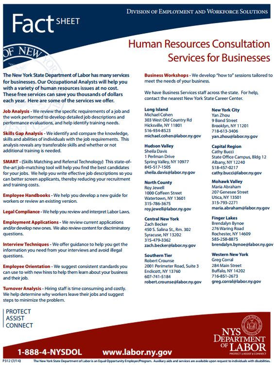 Itu0027s Small Business Saturday in New York State Keep more money in - employment applications
