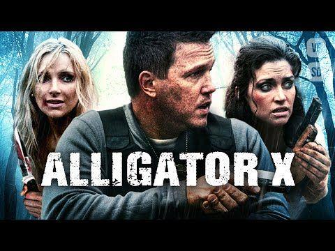 L Alligator X Le T Rex De L Ocean Film Complet En Francais Action Aventure 2014 Youtube Films Complets Film Complet En Francais Film