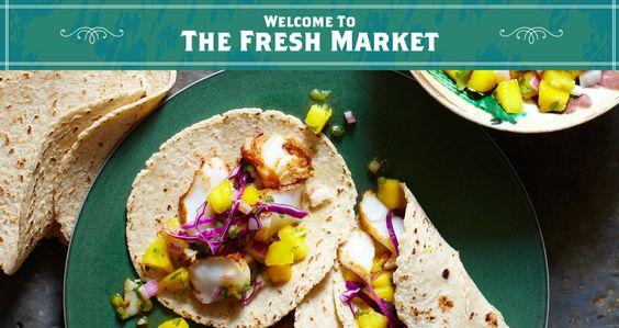The Fresh Market 5000 Dr. Phillips Boulevard
