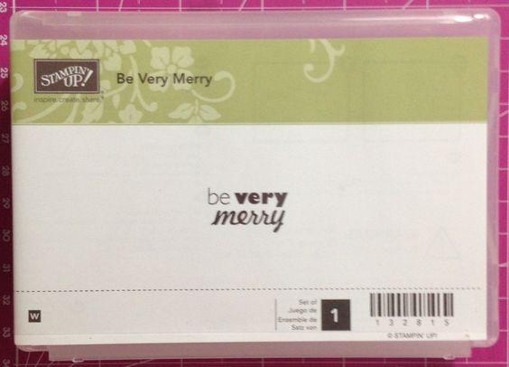 SU - Be very Merry