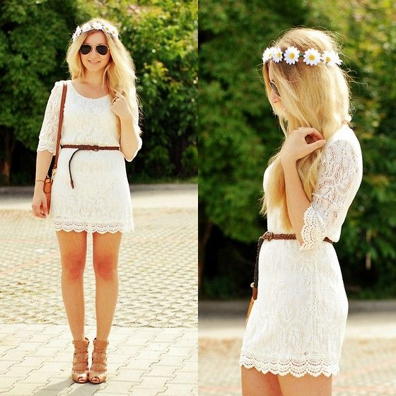 Perfect lace!